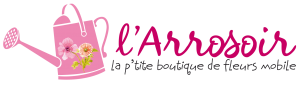 fleuriste-perigueux-larrosoir-logo