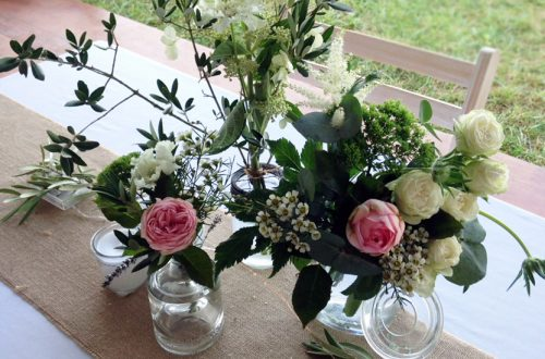 L'Arrosoir Fleuriste – boutique de fleurs