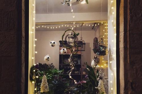 L'Atelier Héra – boutique de fleurs